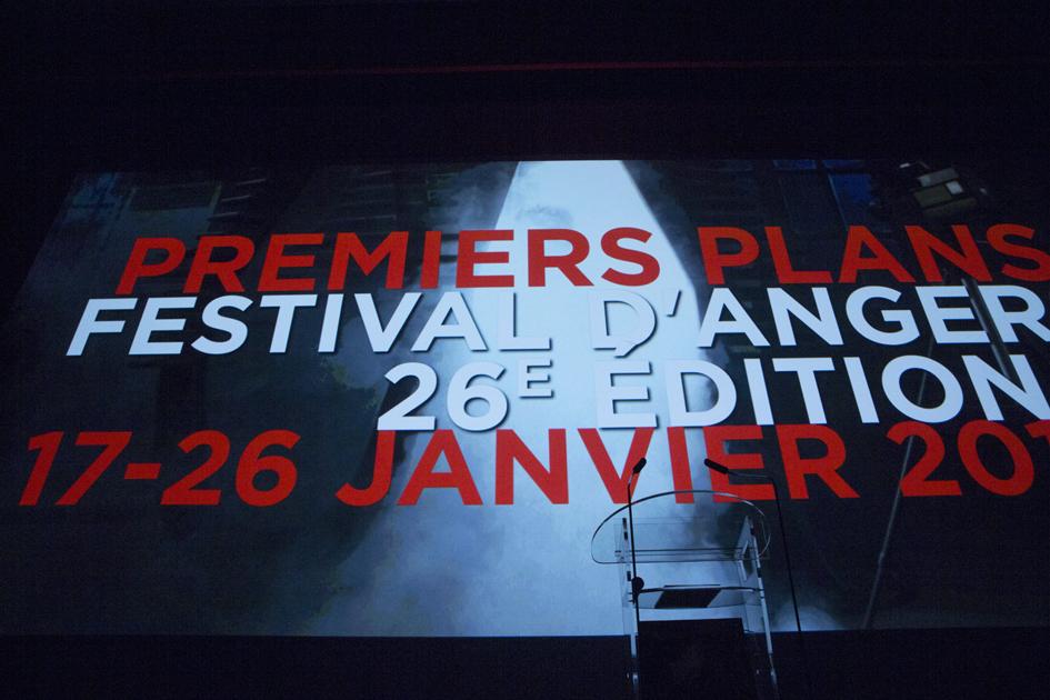 Premiers Plans 2014, affiche du festival