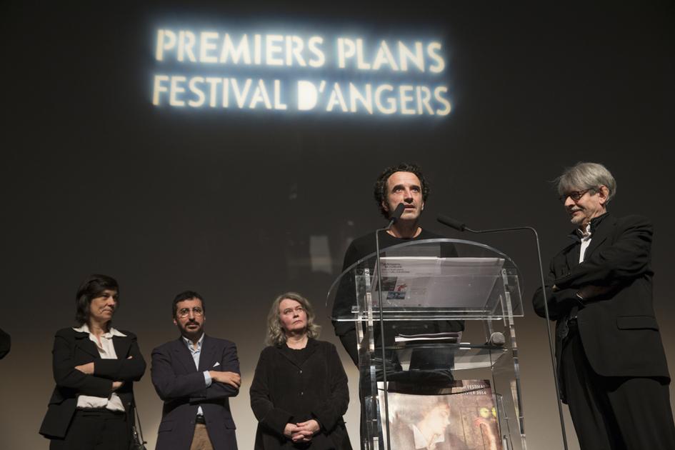 Premiers Plans 2014, cérémonie d'ouverture