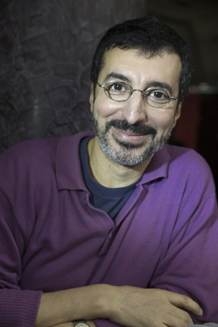 Premiers Plans 2014, Nadir Moknèche
