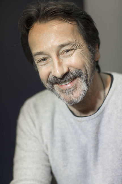 Premiers Plans 2014, Jean-Hugues Anglade