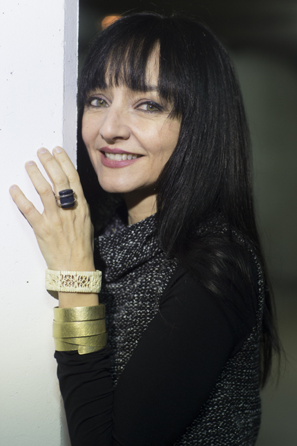 Premiers Plans 2014, Maria de Medeiros