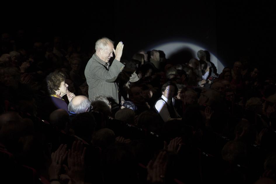 Premiers Plans 2014, Stig Björkman