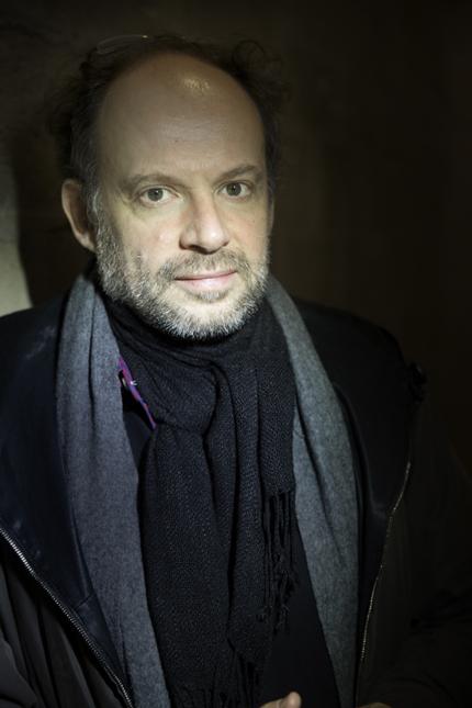 Premiers Plans 2014, Denis Podalydès