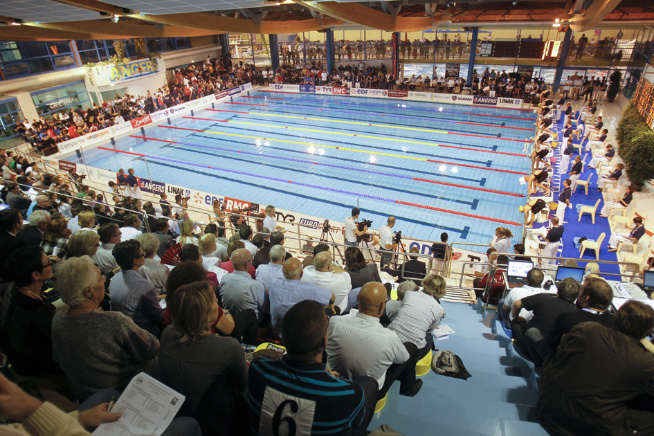 Horaires piscine jean bouin angers 2013 for Club piscine dorion horaire