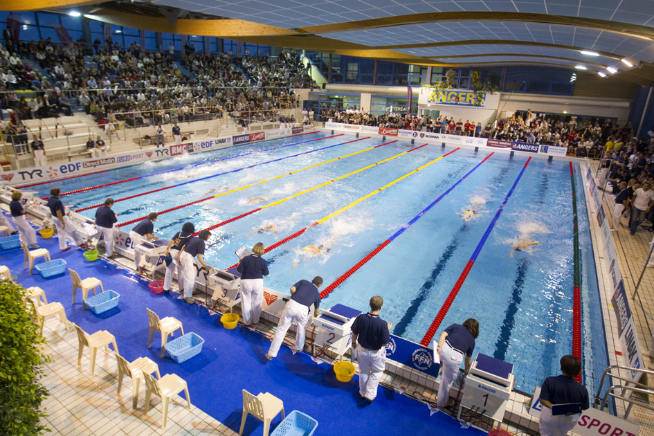 Horaires piscine jean bouin angers 2013 - Piscine ouverte angers ...