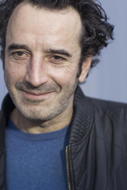 Premiers Plans 2014, Bruno Todeschini