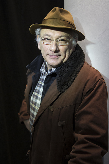 Premiers Plans 2014, Serge Avédikian