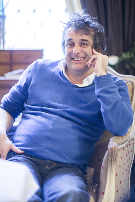 Premiers Plans 2014, Benoît Mariage