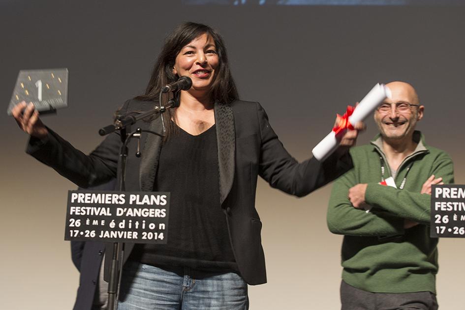 Premiers Plans 2014, Fejria Deliba