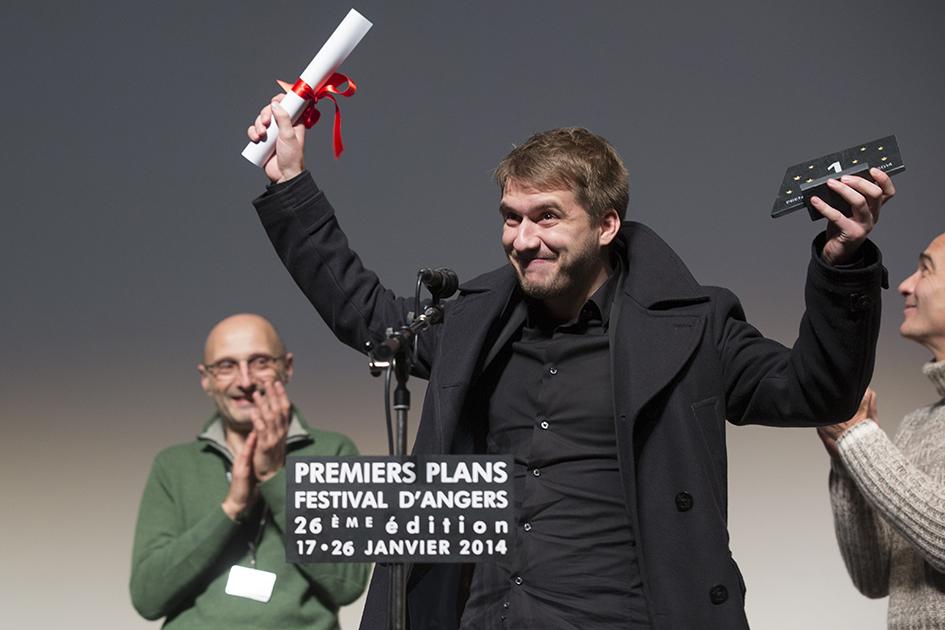 Premiers Plans 2014, Rok Bicek