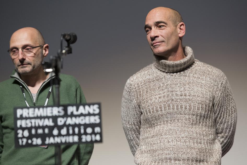 Premiers Plans 2014, Jean-Marc Barr