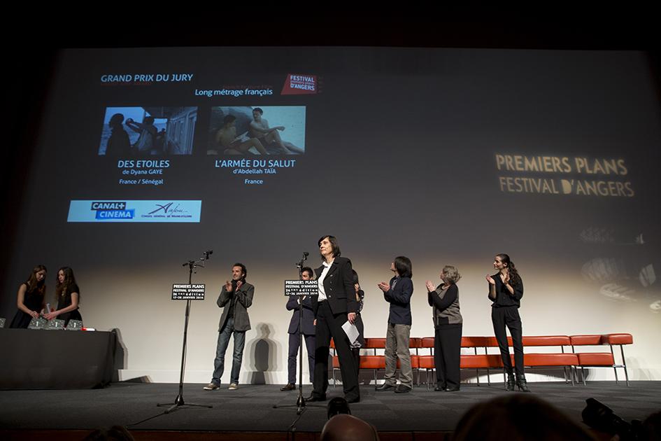 Premiers Plans 2014, les lauréats Dyana Gaye et Abdellah Taïa