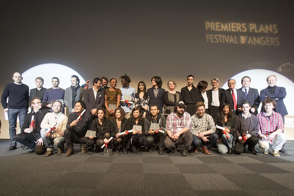 Premiers Plans 2014, les lauréats