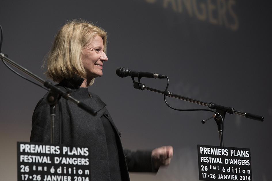 Premiers Plans 2014, Nicole Garcia