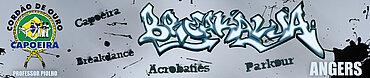 Logo BREAKALUA