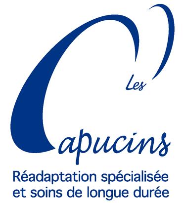 Logo CAPUCINS (LES)