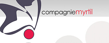 Logo COMPAGNIE MYRTIL THEATRE