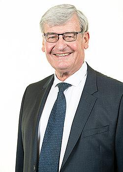 Portrait de Jean-Marc Verchère