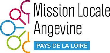 Logo MLA - MISSION LOCALE ANGEVINE