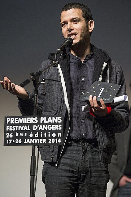 Premiers Plans 2014, Abdellah Taïa