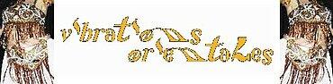 Logo VIBRATIONS ORIENTALES