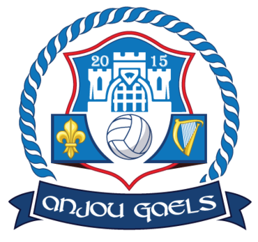 Logo GAELIC ANGERS FOOTBALL 49