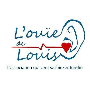 Logo L'OUIE DE LOUIS