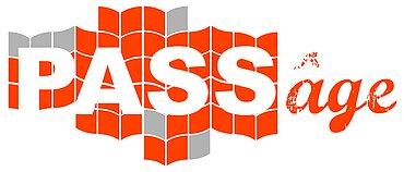 Logo PASS AGE (PLATEFORME D'ACCUEIL, DE SERVICES, DE SUIVI ET D'AIDE GERONTOLOGIQUE)