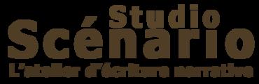 Logo STUDIO SCENARIO