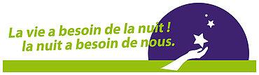 Logo ASS. NATIONALE POUR LA PROTECTION DU CIEL ET DE L'ENVIRONNEMENT NOCTURNE