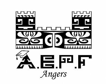 Logo ETUDIANTS DE POLYNESIE FRANCAISE D'ANGERS (ASS. DES)