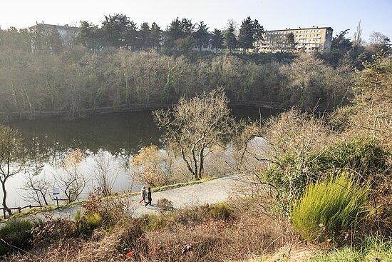 Photo d'illustration des parcs Saint-Nicolas