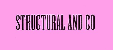 Logo STRUCTURAL AND CO