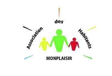 Logo HABITANTS DE MONPLAISIR (ASS. DES)