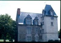 Hôtel du Roi-de-Pologne © Service éducatif Angers, Ville d'art et d'histoire.