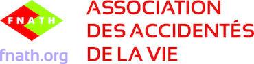 Logo FNATH - ACCIDENTES DE LA VIE GROUPEMENT DE M&L MAYENNE (ASS. DES)
