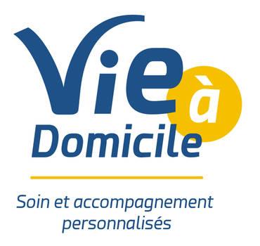 Logo VIE A DOMICILE