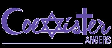 Logo COEXISTER - AGIR POUR MIEUX VIVRE ENSEMBLE