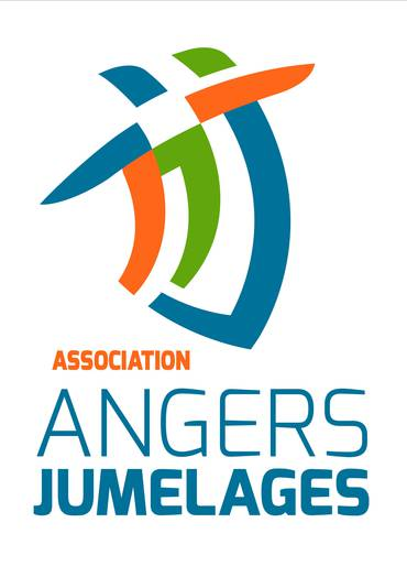 Logo AAJ - ASS. ANGERS JUMELAGES