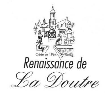 Logo RENAISSANCE DE LA DOUTRE