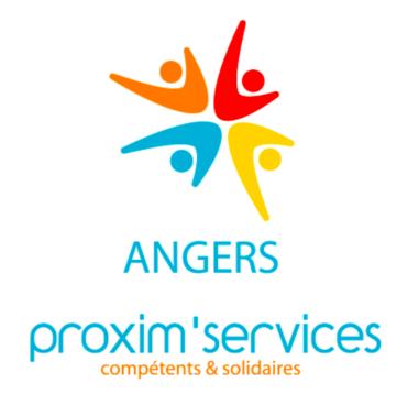 Logo ANGERS PROXIM' SERVICES