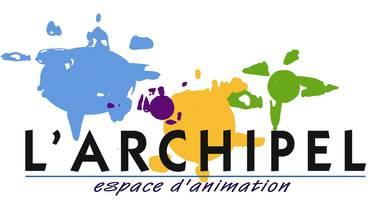 Logo ARCHIPEL, ESPACE D'ANIMATION (L')