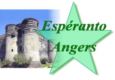 Logo ESPERANTO-ANGERS