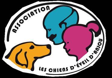 Logo CHIENS D'EVEIL D'ANJOU (LES)