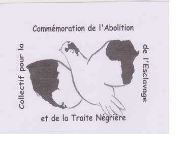 Logo CCAETN - COLLECTIF POUR LA COMMÉMORATION DE L'ABOLITION DE L'ESCLAVAGE ET DE LA TRAITE NEGRIERE