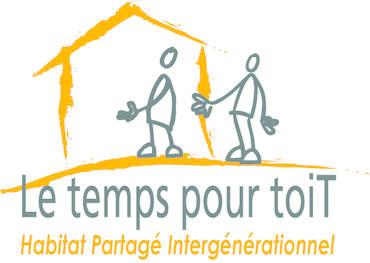 Logo TEMPS POUR TOIT (LE)