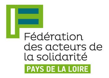 Logo FEDERATION DES ACTEURS DE LA SOLIDARITE PAYS DE LA LOIRE