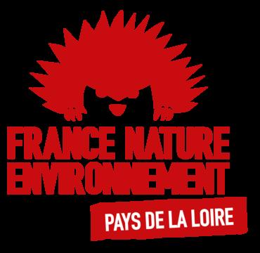 Logo FRANCE NATURE ENVIRONNEMENT PAYS DE LA LOIRE