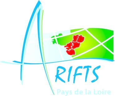 Logo ARIFTS PAYS DE LOIRE -INSTITUTS DE FORMATION EN TRAVAIL SOCIAL (ASS. RÉGIONALE DES)