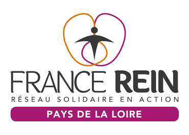 Logo FRANCE REIN PAYS DE LA LOIRE